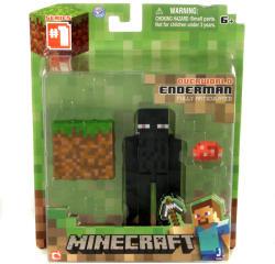 Mojang Minecraft Enderman