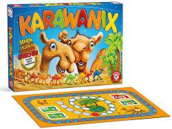 Piatnik Karawanix