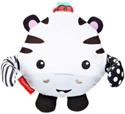 Fisher-Price Kuncogó plüss pajtás (2015) - Zebra (CMY54/CMY53)