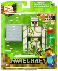 Jazwares Minecraft Iron Golem