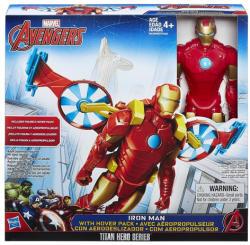 Hasbro Titan Hero Vasember Rotorokkal