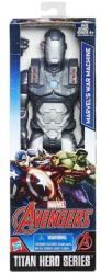 Hasbro Bosszúállók Titan Hero Hadigép
