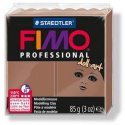 FIMO Professional Doll Art porcelángyurma - nugát 85g (FM802778)