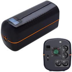 Tuncmatik Digitech Pro 1600VA