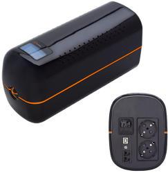 Tuncmatik Digitech Pro 650VA