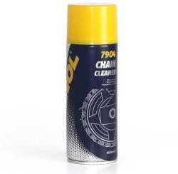 MANNOL 7904 Lánctisztító spray 400ml