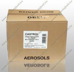 Castrol Racing O-R-Z láncspray 12x400ml
