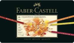 Faber-Castell Creioane colorate Polychromos FABER-CASTELL, 60 culori/cutie, FC110060