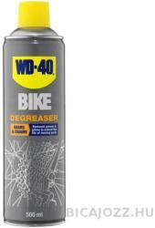 WD-40 Bike De-Greaser lánctisztító-zsírtalanító 500ml