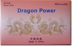 Dragon Power-helyett