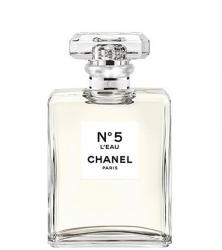 CHANEL No.5 L'Eau EDT 100ml