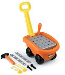 Faro Toys Beta Junior húzható szerszámos kocsi