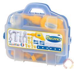 Ecoiffier Mecanics szerszámkészlet bőröndben (2403)