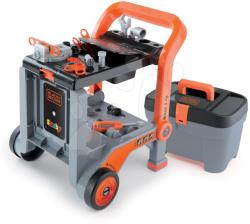 Smoby Black&Decker Devil Workmate munkapad
