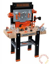 Smoby Black & Decker Bricolo Ultimate munkapad (360702)
