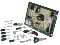 Klein Bosch Mini óriás szerszámkészlet Ixolino-val (8551)