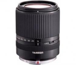 Tamron AF 14-150mm f/3.5-5.8 Di III (Olympus)