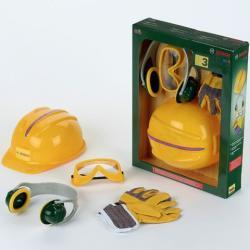 Klein Bosch 4 részes munkavédelmi szett