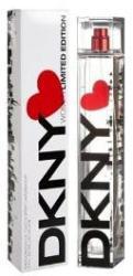 DKNY Women Heart (Limited Edition) EDP 100ml