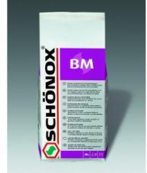 Schönox BM betonkiegyenlítő habarcs fali 25kg