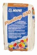 Mapei Planitop 550 standard szürke javítóhabarcs 25kg