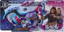 Hasbro Nerf Rebelle Forradalmi Íj (B1696)