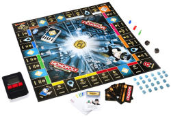 Hasbro Monopoly Game Ultimate Banking Edition (B6677)