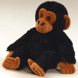 Keel Toys Kölyök csimpánz 20cm