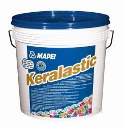 Mapei Keralastic szürke poliuretán ragasztó 10kg