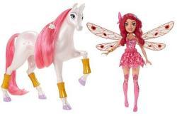 Mattel Mia és Én - Mia és Lyra mini játékszett