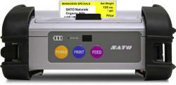 SATO MB410i