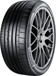 Continental ContiSportContact 6 XL 245/35 R20 95Z
