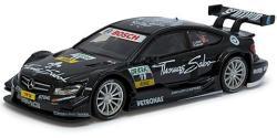 Bburago Mercedes-Benz AMG C-Coupé (Gary Paffett) 1:32