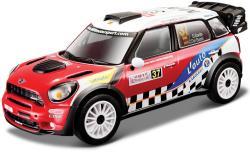 Bburago Rally Mini WRC (Dani Sordo) 1:32