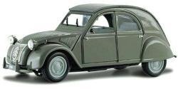Bburago Street Classics - Citroen 2CV (1952) 1:32