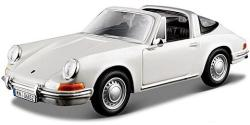 Bburago Street Classics - Porsche 911 (1967) 1:32