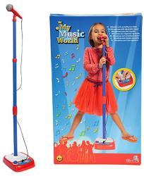 Simba My Music Worls - Mikrofon állítható állvánnyal