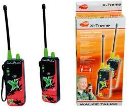 Dickie Toys Walkie Talkie X-Treme