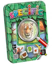 Gigamic Specific - állatos kvízjáték
