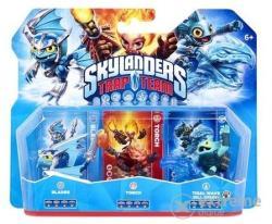 Activision Skylanders Trap Team Triple Pack