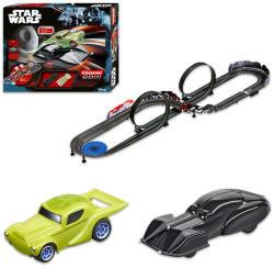 Carrera Go!!! Star Wars autópálya