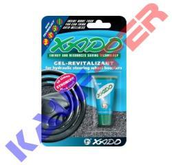 XADO 12104 Gél szervókormányhoz 9ml