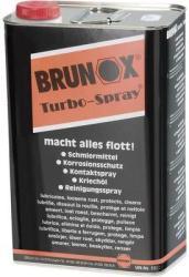 BRUNOX Spray 5L - Lemezkannában