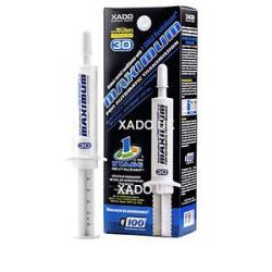XADO Maximum Diesel teherautó  automata váltóhoz  50ml