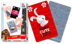 Dino A kis kedvencek titkos élete: kvartett kártya