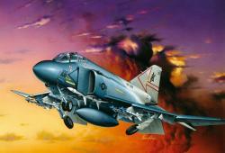 Italeri F-4S Phantom II 1/72 0170