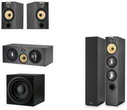Bowers & Wilkins 683 S2 5.1
