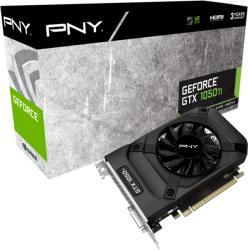 PNY GeForce GTX 1050 Ti 4GB GDDR5 128bit PCIe (GF105IGTX4GEPB)
