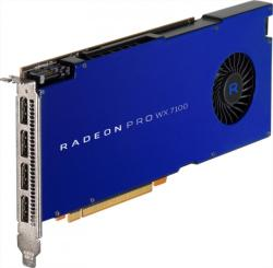 AMD Radeon Pro WX 4100 4GB GDDR5 PCIe (100-506008)