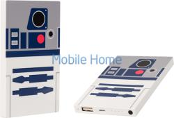TRIBE Star Wars R2-D2 4000mAh